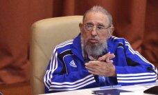 Что думают Куба и мир о Фиделе в день его 90-летия?