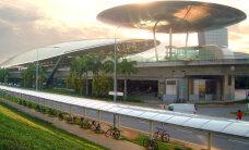 Kümme veidrat linnalegendi linnriigist nimega Singapur