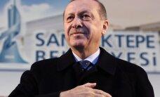 Erdogan: Euroopa Liit teadku oma kohta!