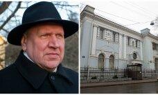 AINULT DELFIS: Katkend Mart Helme värskest elulooraamatust: soomlased olid ülisõbralikud, USA suursaadikuga sai tihti kirikus kohtutud, vene diplomaadid esitasid tingimusi