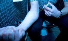 Diileritel oli varuks 70 000 inimese narkodoos