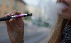 Vilja Toomasti muudatusettepanekud tubakaseadusele jäid sotsiaalkomisjonis toetuseta