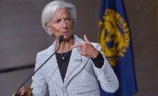 IMFi juht: finantsturud alahindasid Briti referendumi mõju