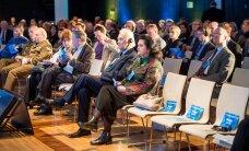 Inimõiguste Aastakonverentsil räägitakse migratsioonist ja sõnavabadusest