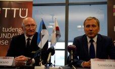 TTÜ uueks rektoriks valiti Jaak Aaviksoo, kes esitab erakonnale lahkumisavalduse