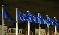 Санкции против РФ упомянуты в проекте резолюции саммита ЕС