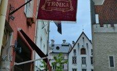 Таллинн выиграл судебный спор относительно здания на Ратушной площади