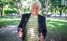 Ivo Linnalt küsiti alkoholivaba õlle ostmisel vanust