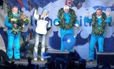 Eesti viimase 10 aasta võimsaim spordihetk: kolm kulda Torino olümpialt