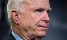 Сенатор Маккейн заявил об утрате мирового лидерства США при Обаме