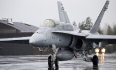 Soome otsib uusi hävitajaid Hornetite asemele. Millised valikud on?