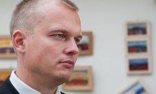 Jaak Juske: Tallinna arengu üle otsustamine viiakse üle Hundisilmale