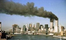 9/11 terrorirünnakute aastapäev. Ekspressi lugude kollektsioon