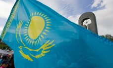 Казахстан отменил визы для граждан Эстонии