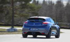 Motorsi proovisõit: Renault Megane RS 265 - üks tõeline kuumpära