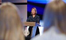 Debati järelkajad: Kaljulaidi põhiline viga sotsiaalmeedia silmis - liiga tark ja tasakaalukas
