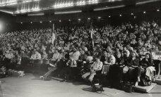 25 aastat tagasi: Kes oli kus Laulva revolutsiooni aastal 1988
