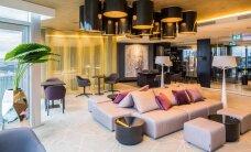 ФОТО: Роскошные интерьеры отеля Hilton, который скоро откроется в Таллинне