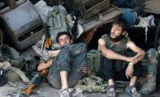 ÜRO: Aleppo 48-tunnise relvarahu algus venib