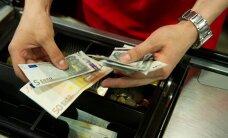 За десять лет объем сделок с наличными в Европе вырос в два раза