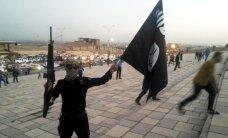"""""""Исламское государство"""" разместило в интернете новые угрозы в адрес России"""