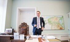 Рыйвас встретится с главой правительства Польши