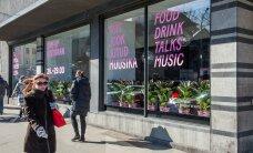 Tallinn Music Week esitleb oma lemmiksöögikohti ja pop-up restorani ning esmakordselt festivali kavasse lisatud kunstiprogrammi