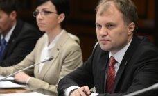 Лидер Приднестровья отдал указ готовиться к присоединению к России