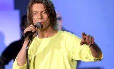 David Bowie oli enne oma surma äärmiselt lootusrikas ning valmistus proovima eksperimentaalset ravi