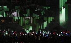 PUBLIKU KÜTTEVIDEO: Unustamatu Weekendi-finaal! Martin Garrixi live võttis festivalirahva energiast viimast, mis võtta andis!