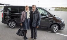 ÄRILEHE GRAAFIK: President Ilves on tavaline eestlane: üks laen ajab teist taga