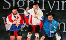 Kas Seimi medaliheitlus jõuab ETV ekraanile?