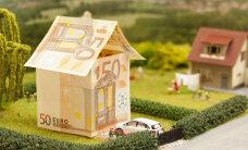 Pank otsustas, et pereema ei pea tasuma oma kodulaenu