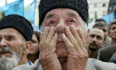 Депортация крымских татар в вопросах и ответах