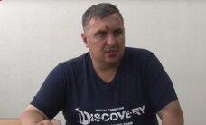 VIDEO: FSB avaldas salvestuse väidetava Krimmi diversandi ülestunnistusest