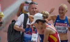 Loeng kutsub: Harry Lemberg jagab teisipäeval harrastajatele jooksutreeningute ülesehituse alast nõu