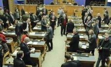 TABEL: Viis riigikogu liiget kulutas mullu oma 12 168-eurose kuluhüvitiste limiidi viimse sendini ära