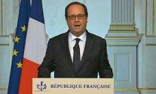 Франсуа Олланд: нападение в Ницце было терактом, число погибших растет