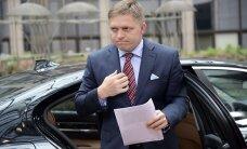 СМИ: Словакия готовит почву для переговоров ЕС и России