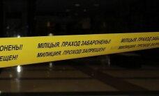 ВИДЕО: Нападение с бензопилой в минском торговом центре совершил подросток