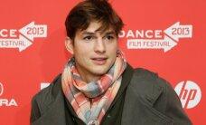 VIDEO: Ikka juhtub! Ashton Kutcher paljastas otse-eetris kogemata oma sündimata lapse soo
