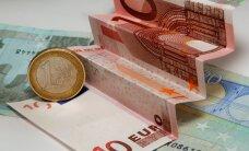 Евросубсидии для Эстонии урежут на 35 млн евро