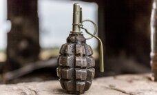 Откуда у населения Эстонии взрывчатка и кто контролирует психическое состояние бывших военных?
