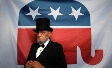 Valimised tõid ameeriklased taas vastamisi - kas nagu enne USA kodusõda?