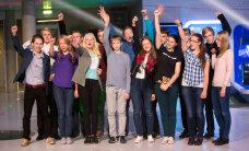 """SAAME TUTTAVAKS: Need noored teadusstaarid hakkavad tänavu """"Rakett 69"""" võistlusel üksteisega rinda pistma"""