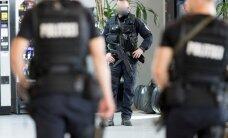 Специалист по безопасности: государство относится к бомбовой угрозе с полной серьезностью