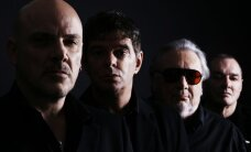 The Stranglers tuleb Rabarockile