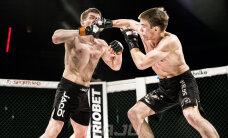 MMA Blogi: Kui palju valu on valus?