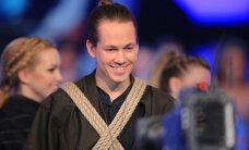 PUBLIKU VIDEO: Meisterjaan suhtub Eesti Laulu finaali realistlikult: ma ei tea, palju ma viitsin promotööga tegeleda, kui ma nagunii ei võida!