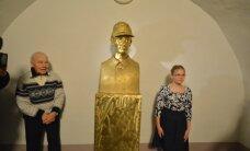 Haridusministeerium Harald Nugiseksi kujust: on mõistetav, et kool oma tuntud vilistlase mälestust soovib talletada